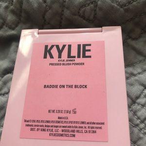Kylie Cosmetics Makeup - KYLIE Blush
